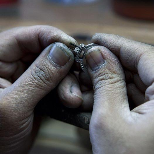 Atelier Soann fabrication
