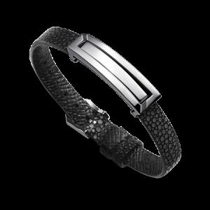 bracelet homme or blanc et diamant. Black Bedroom Furniture Sets. Home Design Ideas